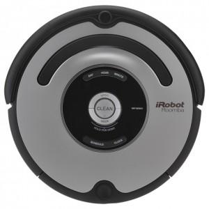 Robot aspirateur roomba