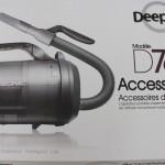 Deepoo D76