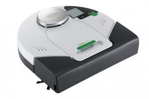 Robot aspirateur KOBOLD VR100