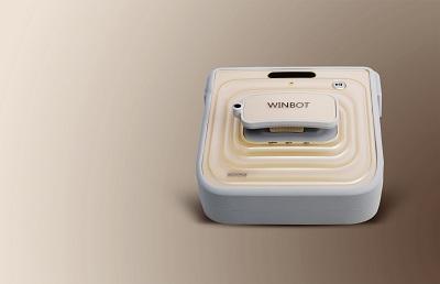 Winbot 710 robot laveur de vitre