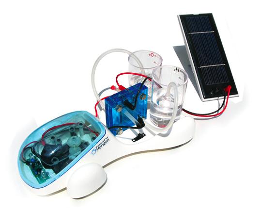 Horizon Fuel Cell Technologies HYDROCAR