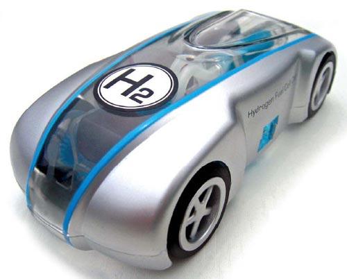 Racer Horizon