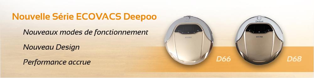 nouveaux deepoo série 6
