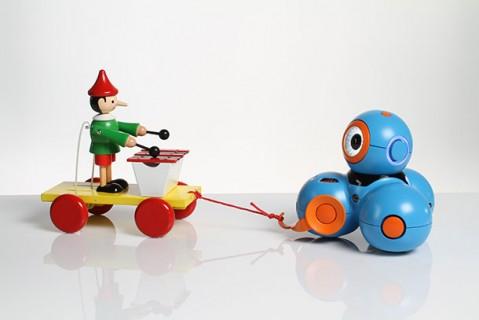 Bo robot play-i