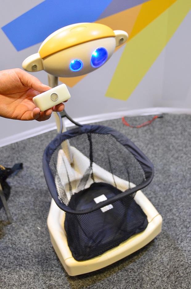 Budgee robot-2