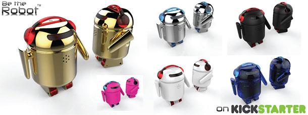 BERO différents modèles