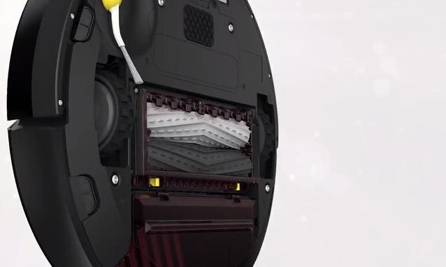 Roomba-880 - double brosse