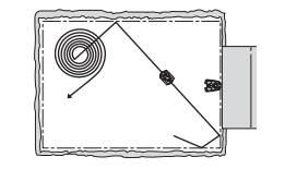 coupe en spirale - Husqvarna