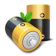 mr 6500 - batterie