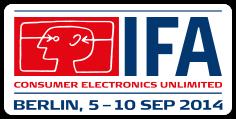 IFA berlin 2014
