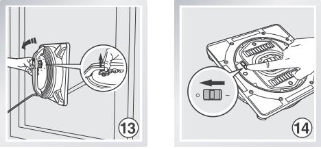 Conseils utilisation Winbot 930 - Arrêt