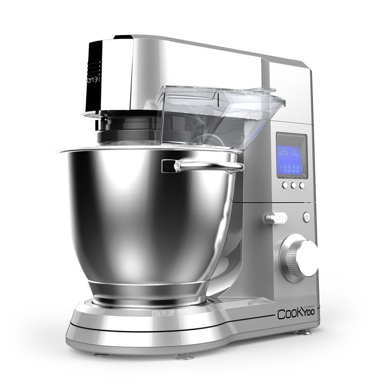 cookyoo9100 - Robot Multifonction chauffant