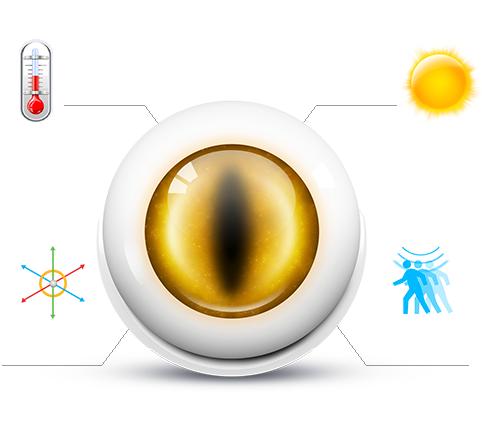 motion_sensor_caractéristiques techniques