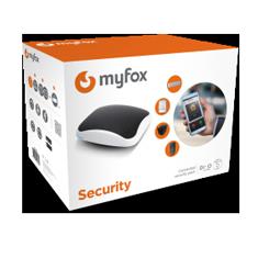 myfox pack sécurité domotique
