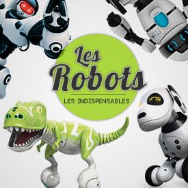 robot jouet de noel 2014