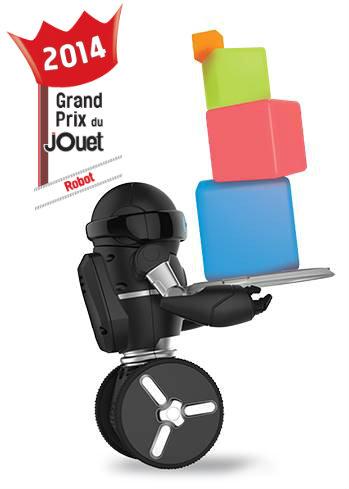 robot mip - Grand Prix du jouet catégorie Robot