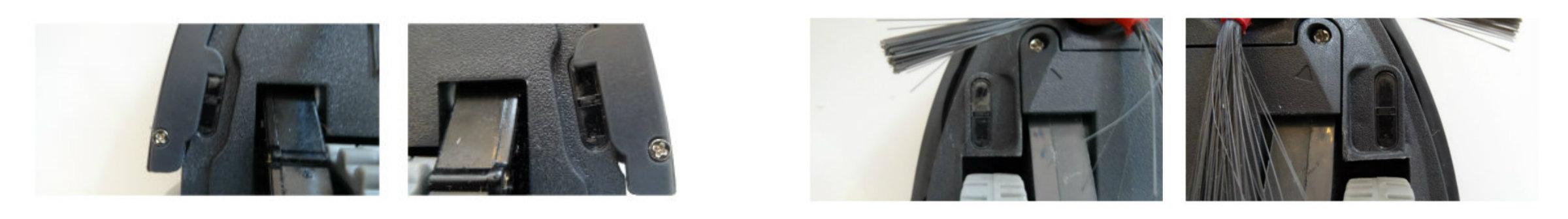 Capteurs de vide - Amibot
