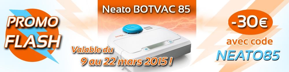 Promo Neato85