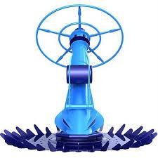 amipool inspiration robot hydraulique