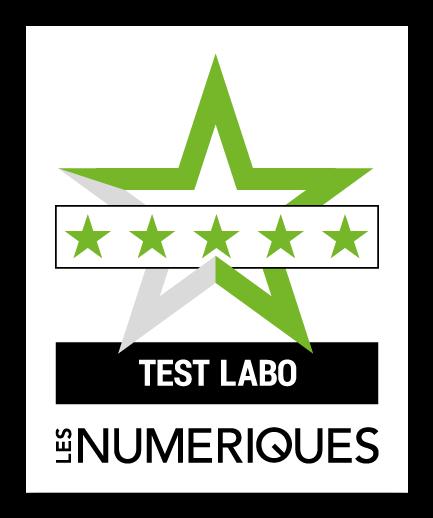 Test lesnumériques Hobot 2015