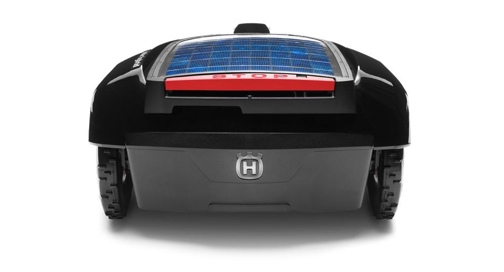 Robot de tonte Solar Hybrid