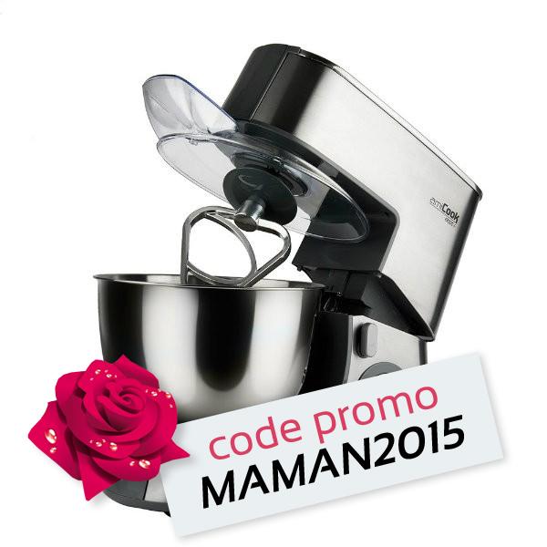 Amicook KR300 - Fête des mères