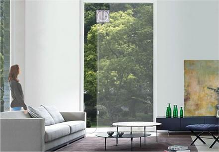winbot-w930-fenêtre hors d'accès