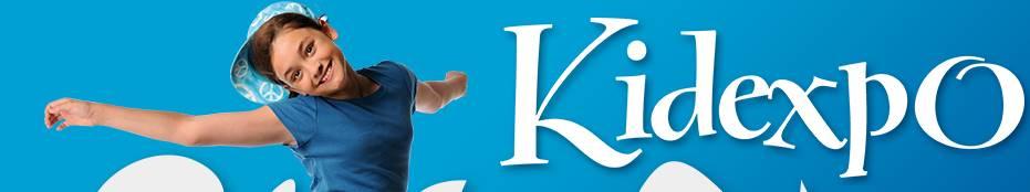 kidexpo 2015 - salon du jouet
