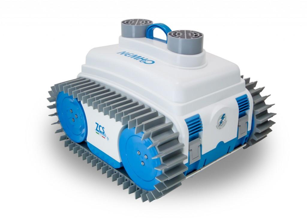 NEMH2O - robot de piscine