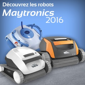 Maytronics Homepage 2