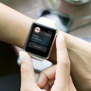 Neato Apple Watch
