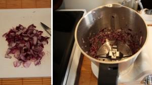 recette E.zichef & mix