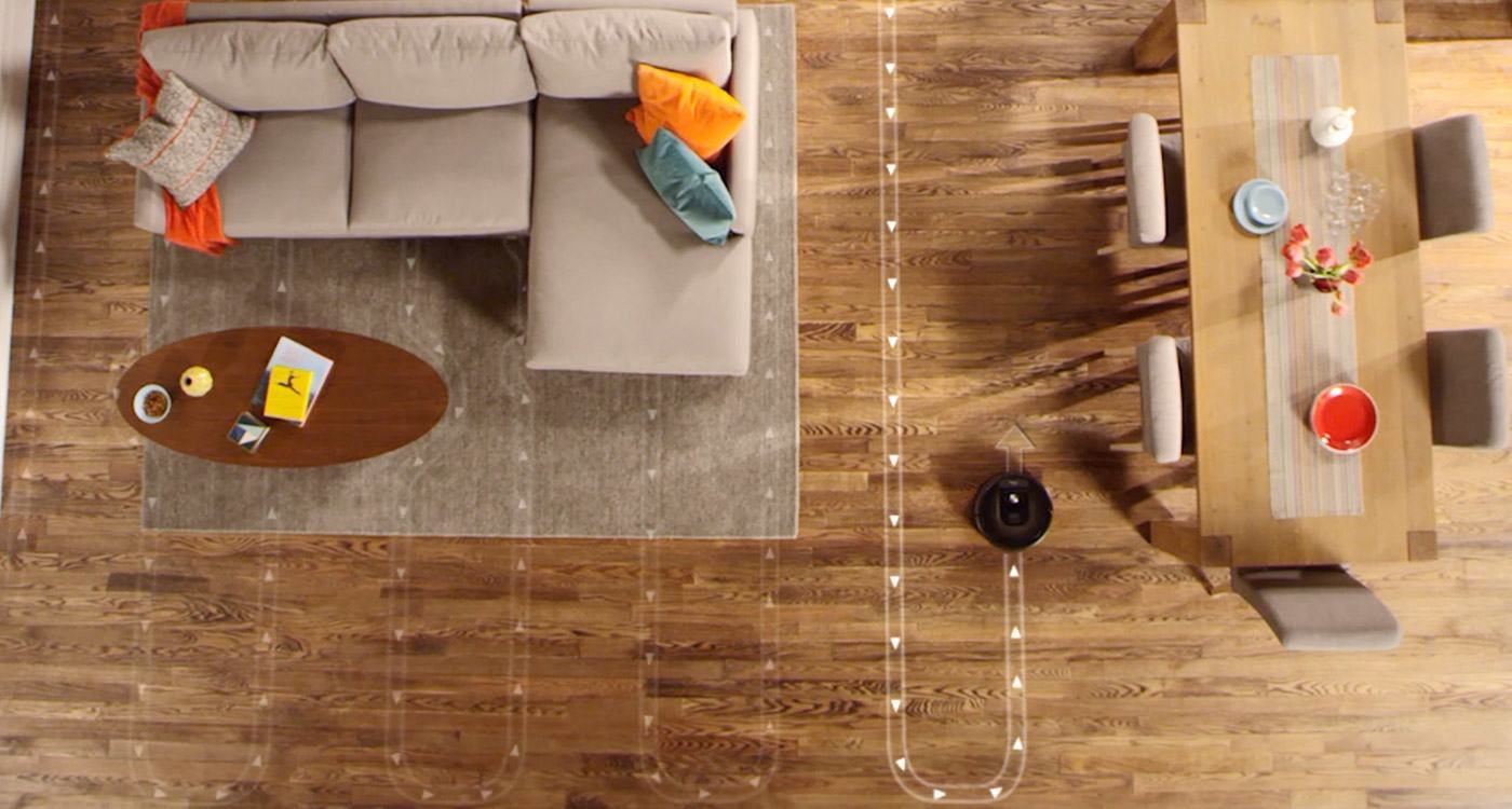 iRobot-Roomba-980-Video