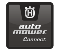 automower connect appli