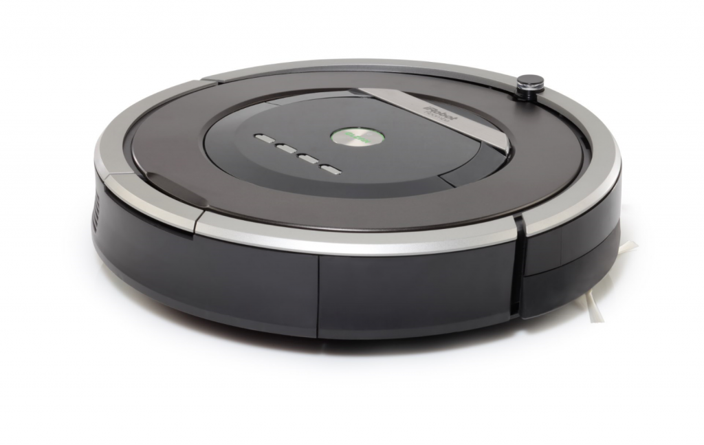 Roomba 870 Right 2