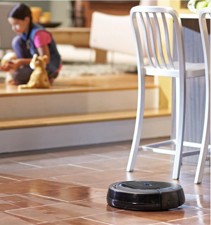Scooba_ Robot ménager, robot nettoyeur - iRobot Scooba 6