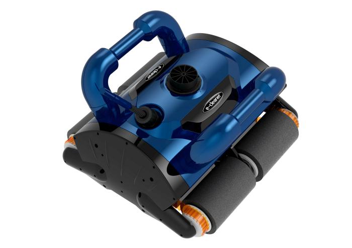 E-CLEANER robot piscine électrique