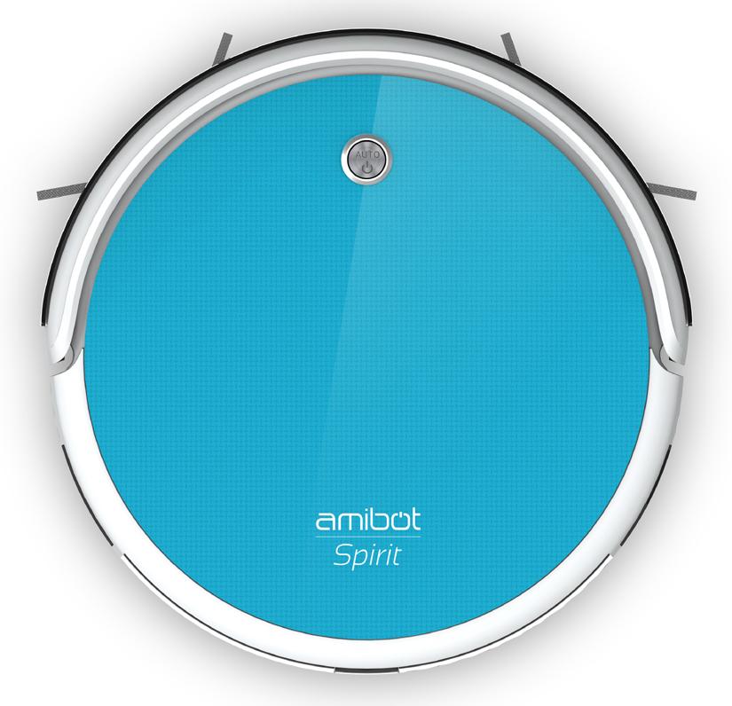 Amibot Spirit
