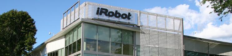 Société IROBOT