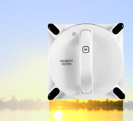 Winbot 950 - robot laveur de vitre
