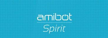 Blue Lagoon Amibot Spirit