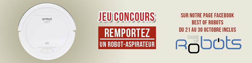 Bannière concours amibot swift