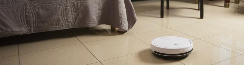 robot aspirateur swift