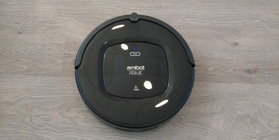 Design Amibot Prime