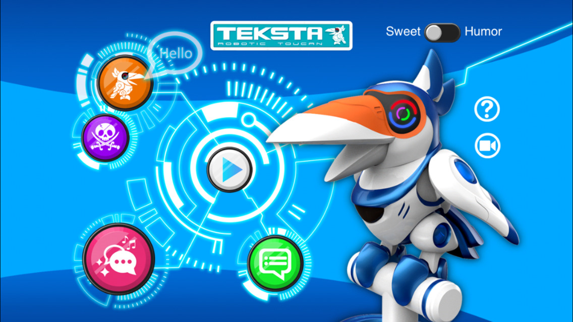 teksta_toucan_-_application