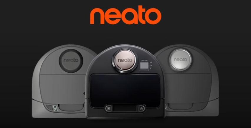 vidéo-d3 neato