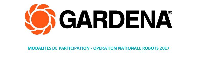 gardena offre remboursement