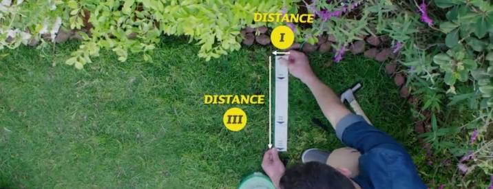 robomow mesure