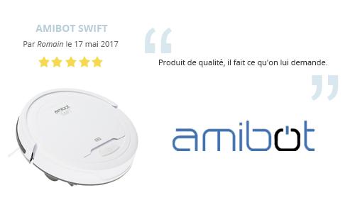 avis client amibot swift