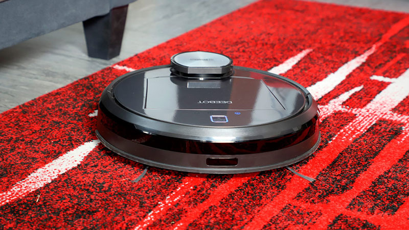 ecovacs-dr95mkii-test